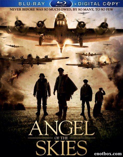 Ангел неба / Angel of the Skies (2013/BDRip/HDRip)