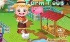 Хейзел приключение на ферме