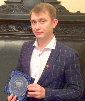 Антон Орёл