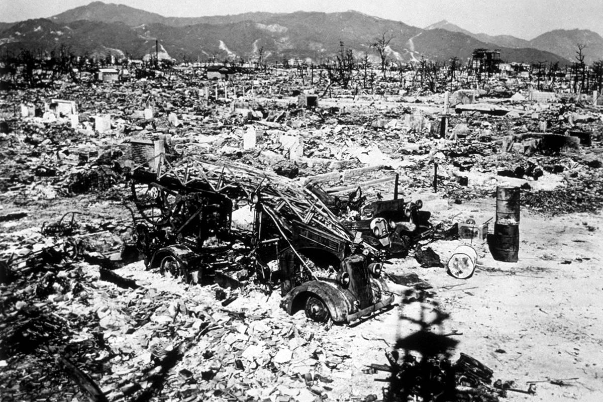 Хиросима и Нагасаки Рассекречено (06 08 2015) » E-news su