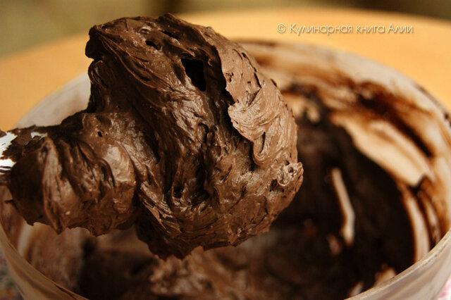 С запахом вареной сгущенки и шоколада