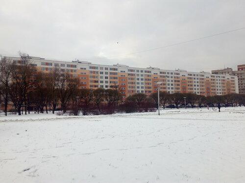 ул. Турку 19к1