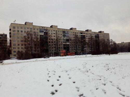 Купчинская ул. 9