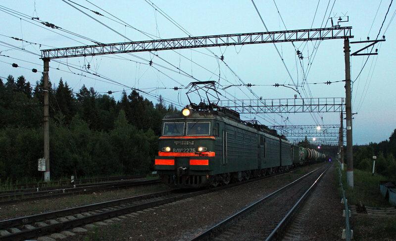 ВЛ11м-227
