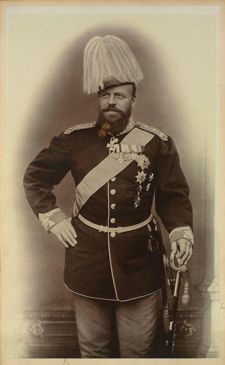 1890. Александр III