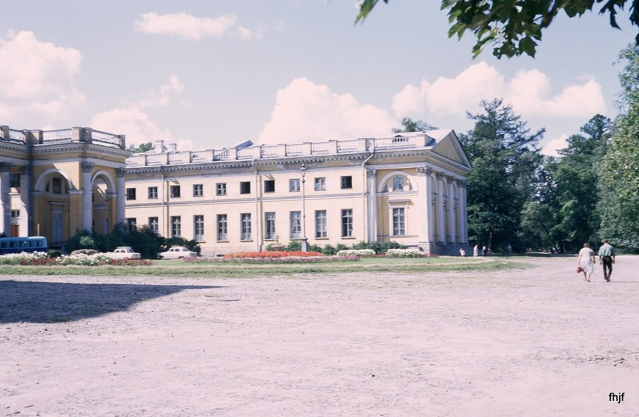 where tsar was killed