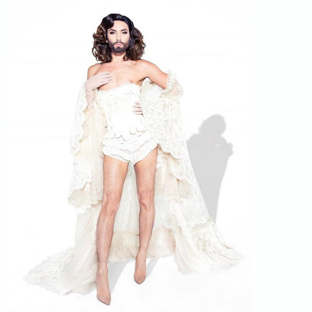 Бородатая певица Кончита Вурст сообщила о том, что больна ВИЧ Вурст, потому, своем, Кончиты, несколько, внимание, никому, написала, жизнь», влияние, образом, таким, оказывать, пугать, будущем, права, угрожает, общественности, расскажет, отметила