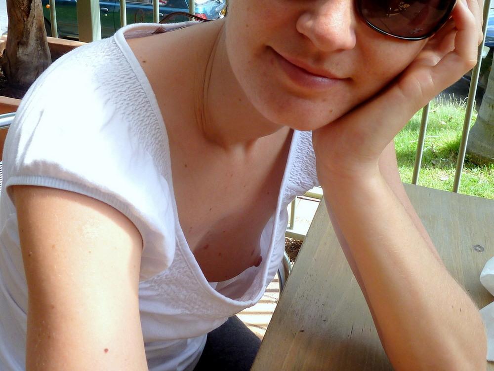 Засветы девушек 23.04.18 случайными, Подборка, фотографий, очень, обнажениями, девушек