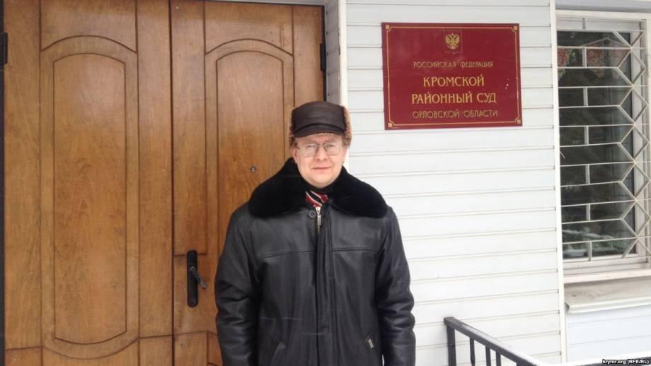 В России в отношении учителя-поэта, который поддерживает Украину, открыли уже 5 дело
