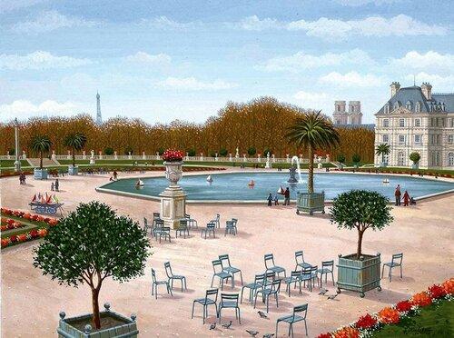 Ах, Париж...мой Париж....( Город - мечта) - Страница 18 0_1fc880_2054da08_L
