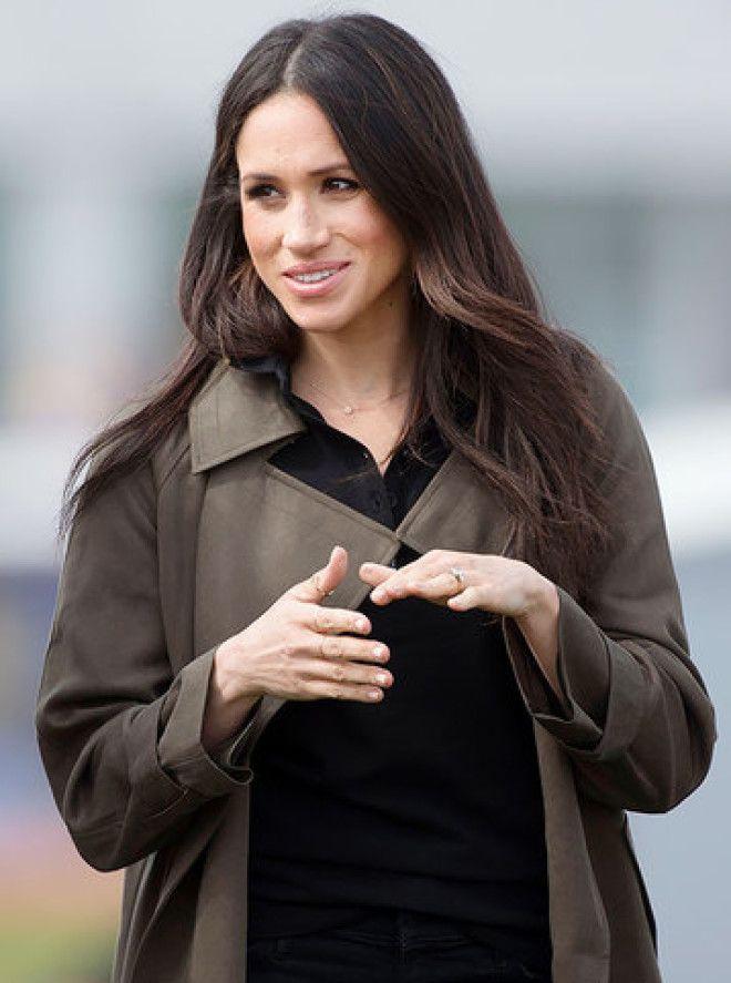 Меган Маркл принц Гарри будущее принц дочери папа родственники принцесса