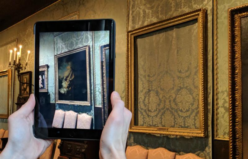 Музей Гарднер вернул похищенные 28 лет назад картины Рембрандта. Но есть нюанс
