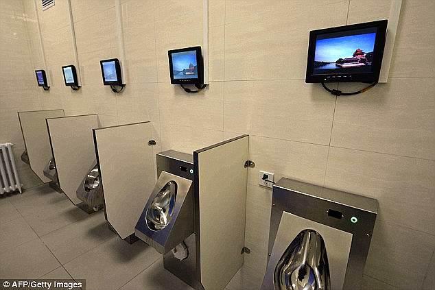 Китай туалет туалетная бумага