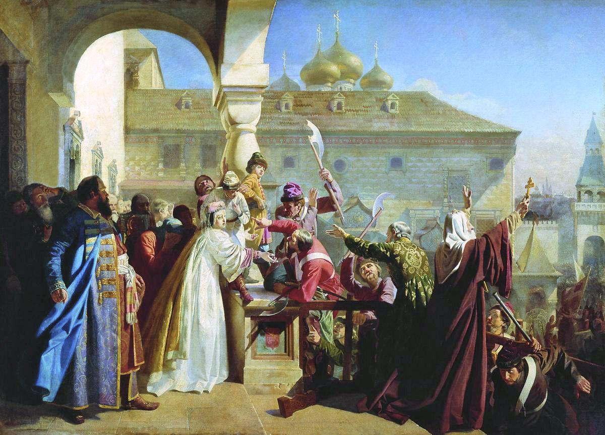 врач царя казнь причины Романовы Россия убийство