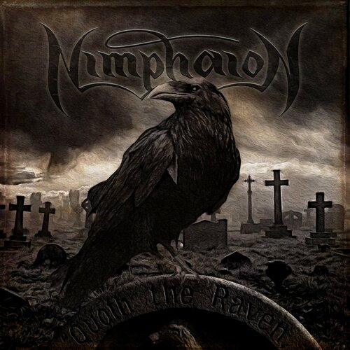 (Symphonic Black Metal/Dark Metal) NimphaioN - Quoth The Raven - 2018, MP3, 320 kbps