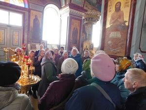 001 - Паломническая поездка в г. Зарайск – Кремль.jpg