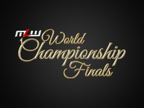 Post image of MLW The World Championship Final