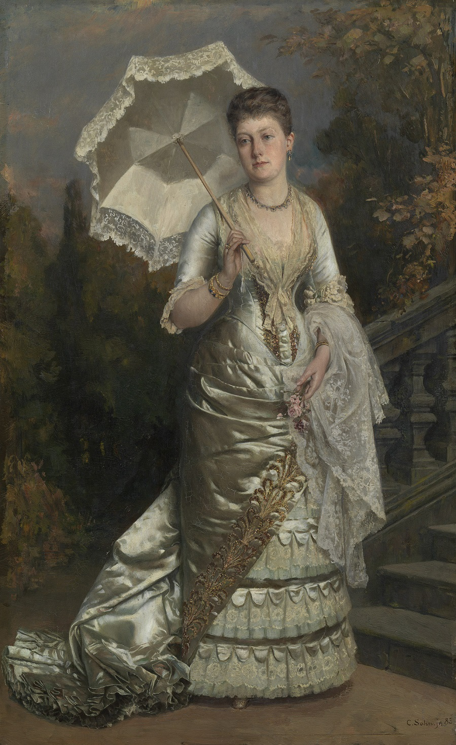 Royal Collection Princess Beatrice