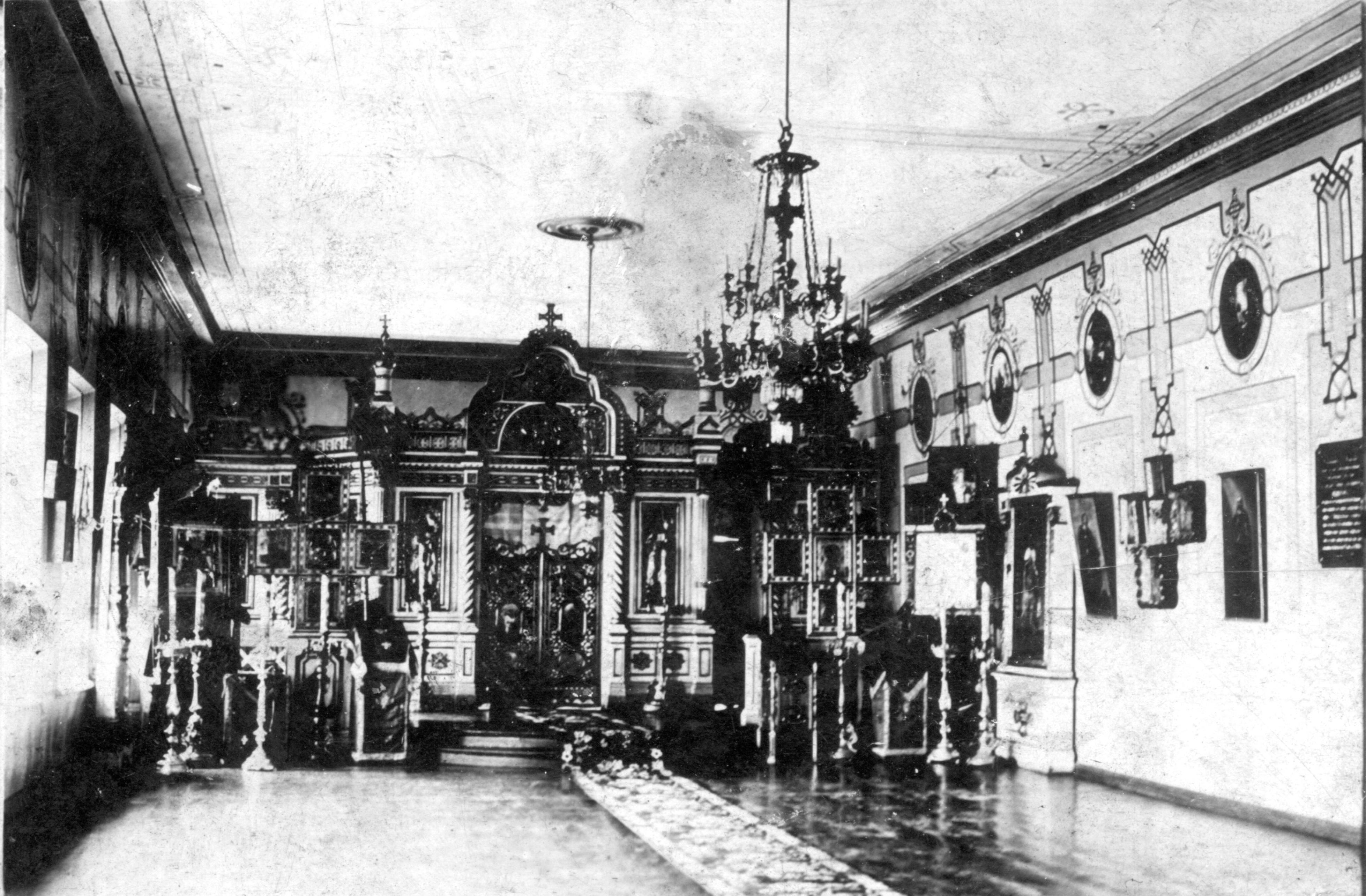 Церковь Кадетского Корпуса