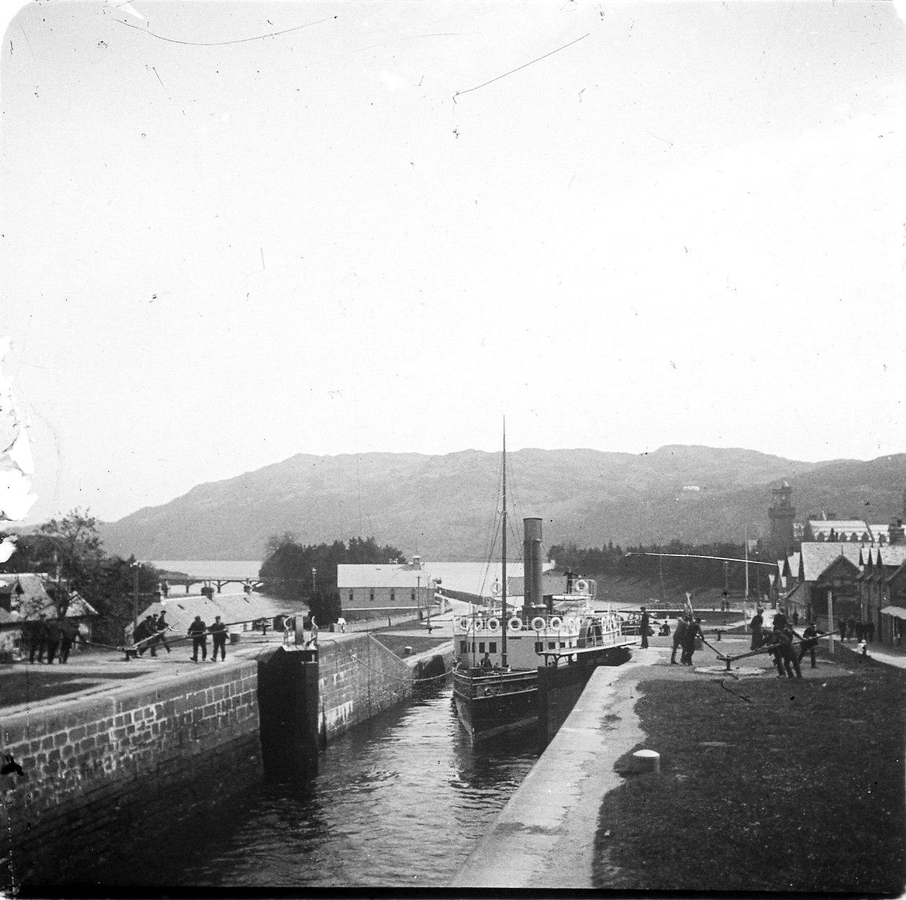 Каледонский канал