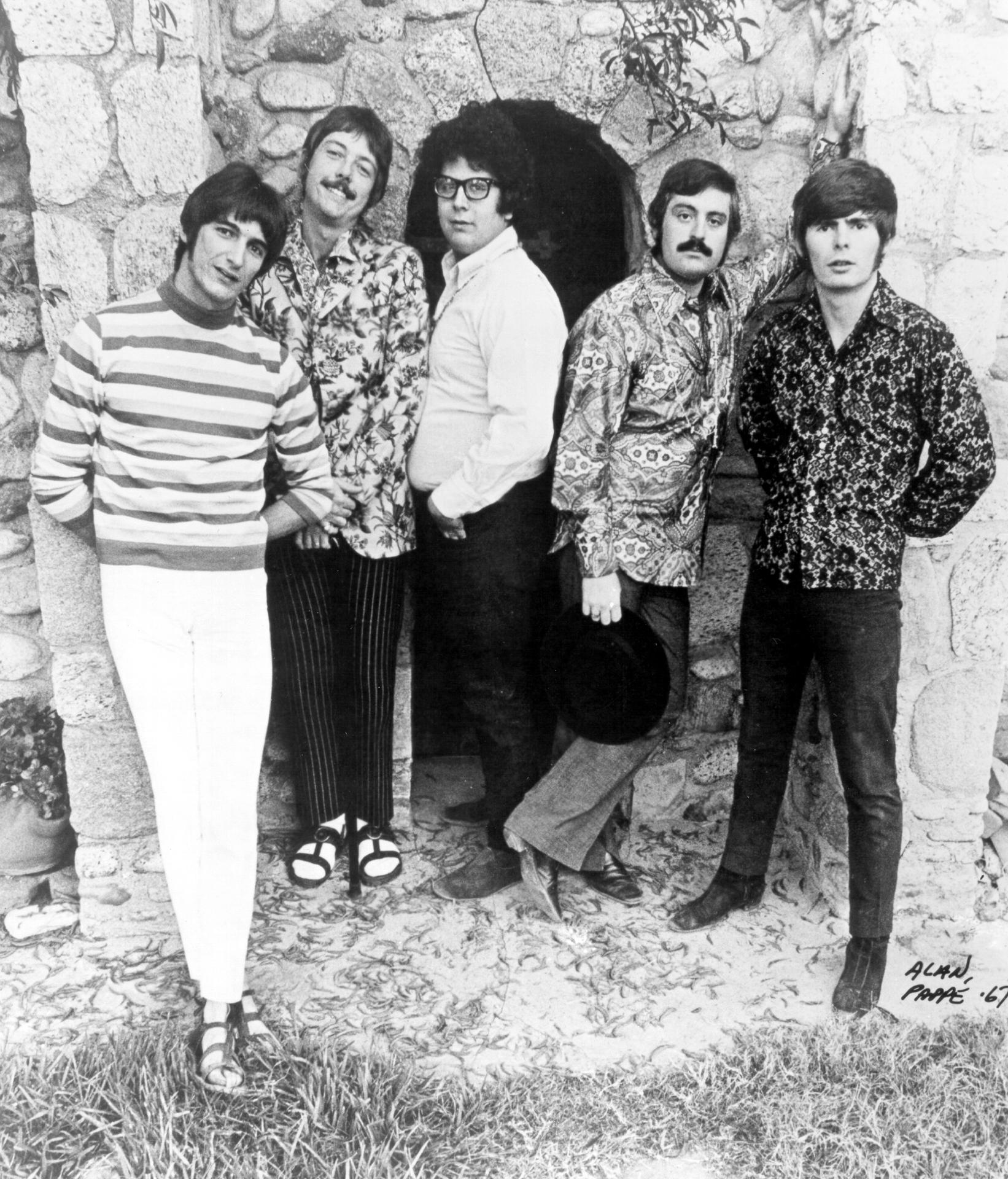 1967. «The Turtles»