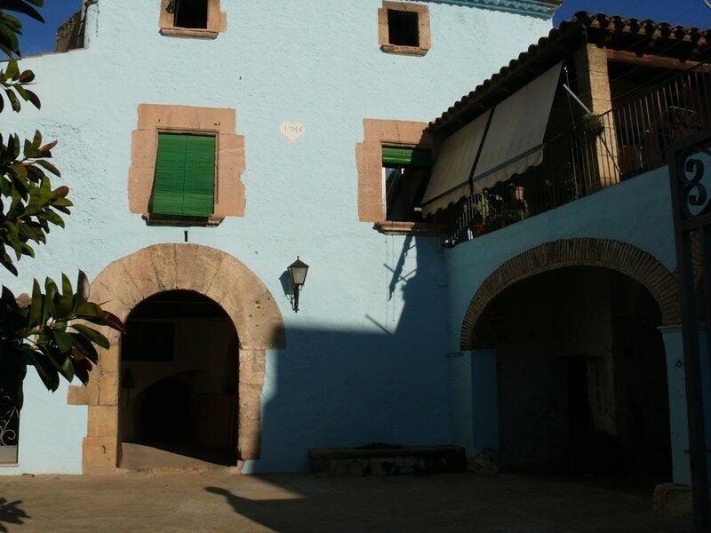 Altafulla-Tarragona-Esp