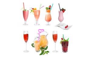 Почему коктейли часто более вредны, чем крепкий алкоголь?