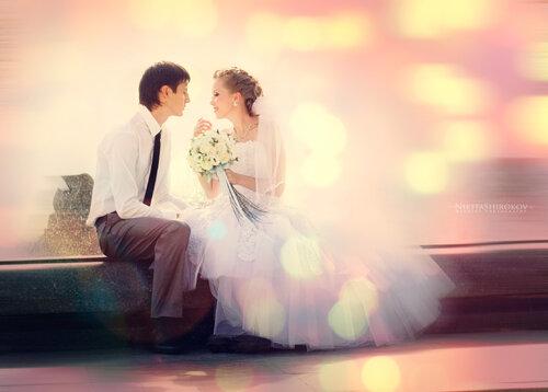 зачем фотограф на свадьбе