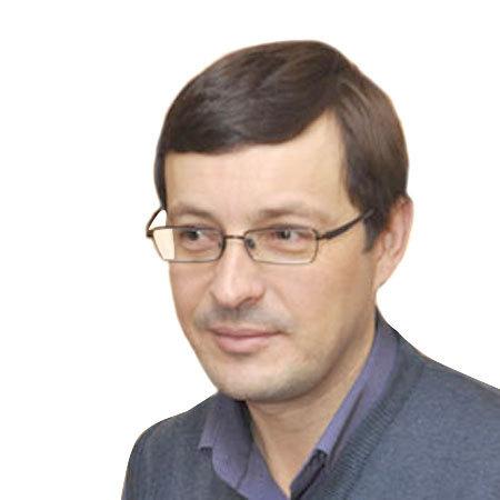 ЛИХОДЗИЕВСКИЙ Виктор Николаевич