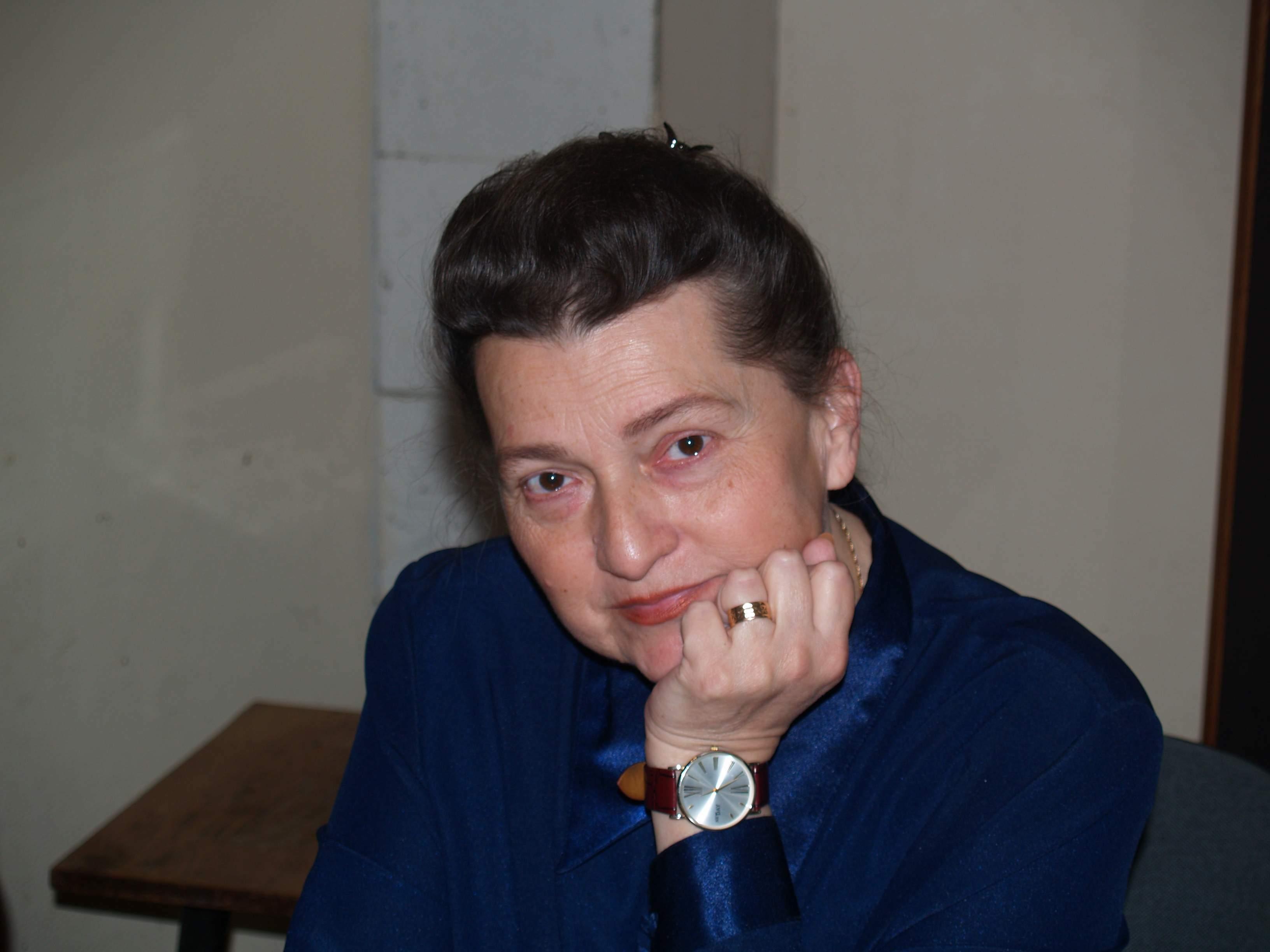 НЮХИНА Татьяна Владимировна
