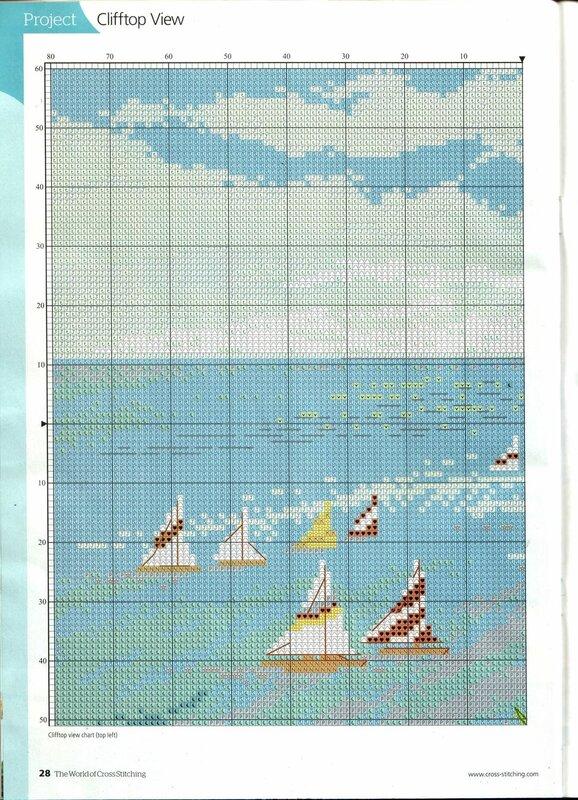 море - схема 1