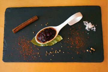 Великолепный сладко-острый соус чатни