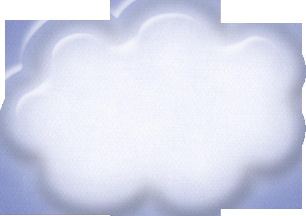 nuage - Dessin De Nuage