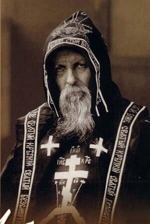 Преподобный Серафим Вырицкий (†1949) | Воскресенский храм (старый ...