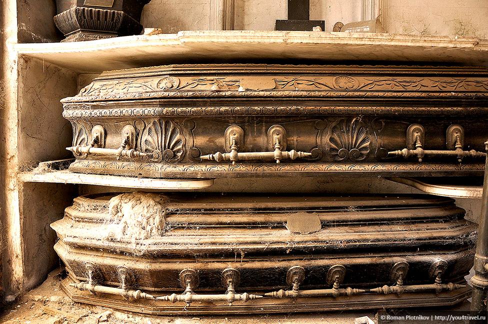 0 3c6d07 4edf4a63 orig День 415 419. Реколета: фешенебельный район и знаменитое кладбище Буэнос Айреса (часть 1)