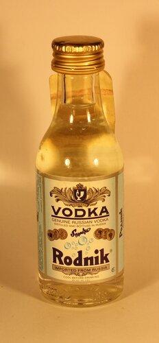Водка Rodnik Vodka