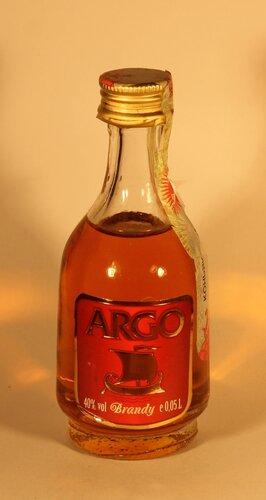Бренди Argo Brandy