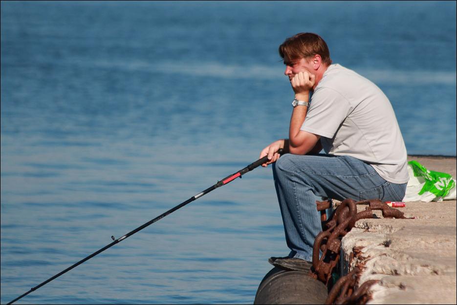 полезное про рыбалку