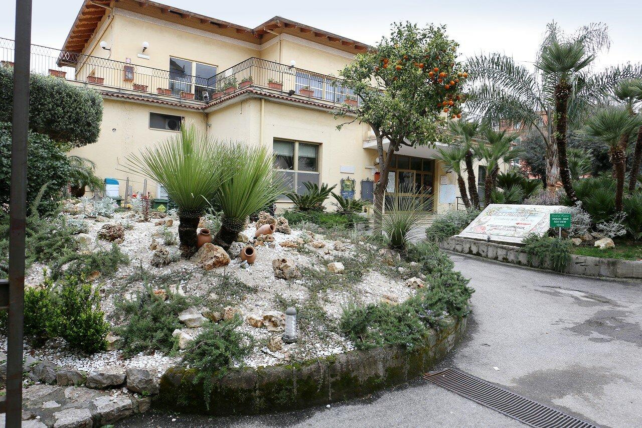 Azienda Autonoma di Soggiorno di Sorrento Sant'Agnello