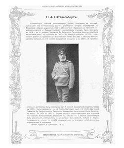 Н.А. Штакельберг.