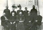 Группа депутатов Второй Государственной думы от Полтавской  губернии.