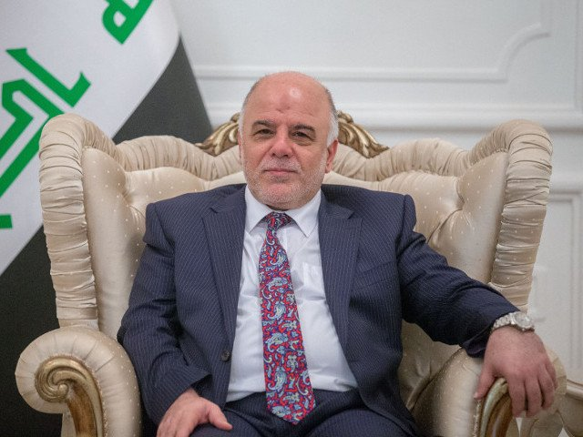 Премьер Ирака упразднил посты вице-президента ивице-премьера