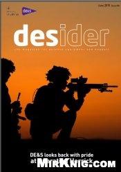 Журнал Desider №84