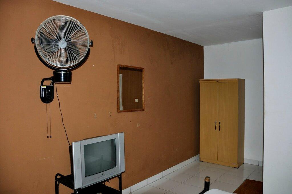 B Hotel Maluk