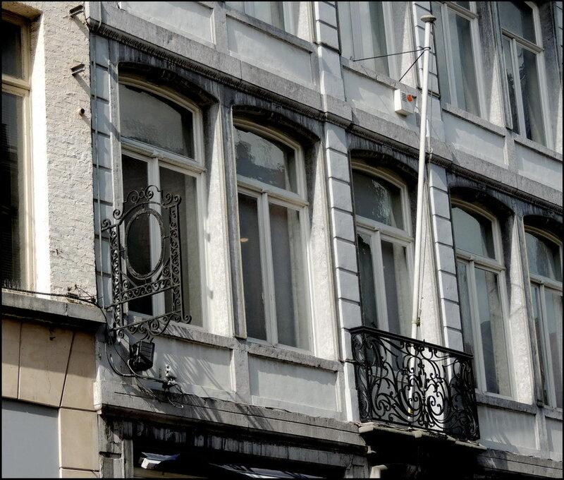 Брюгге. Фландрия Западная. Бельгия