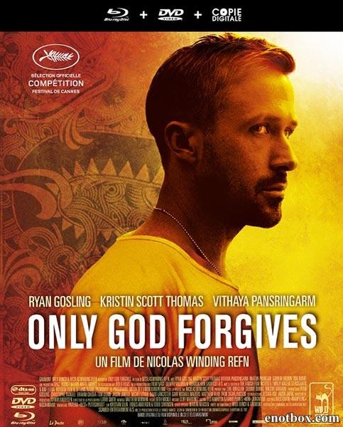 Только Бог простит / Only God Forgives (2013/BDRip/HDRip)