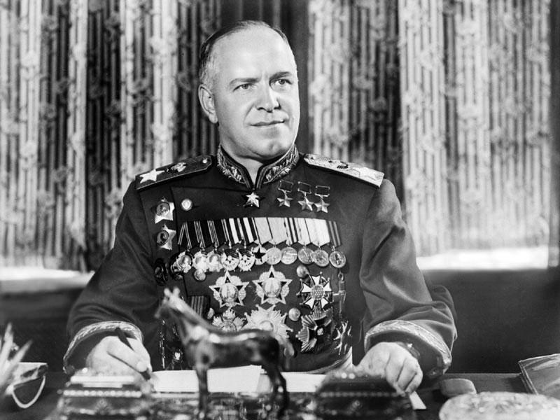 11-Парадная фотография Маршала Советского Союза Г.Жукова.jpg