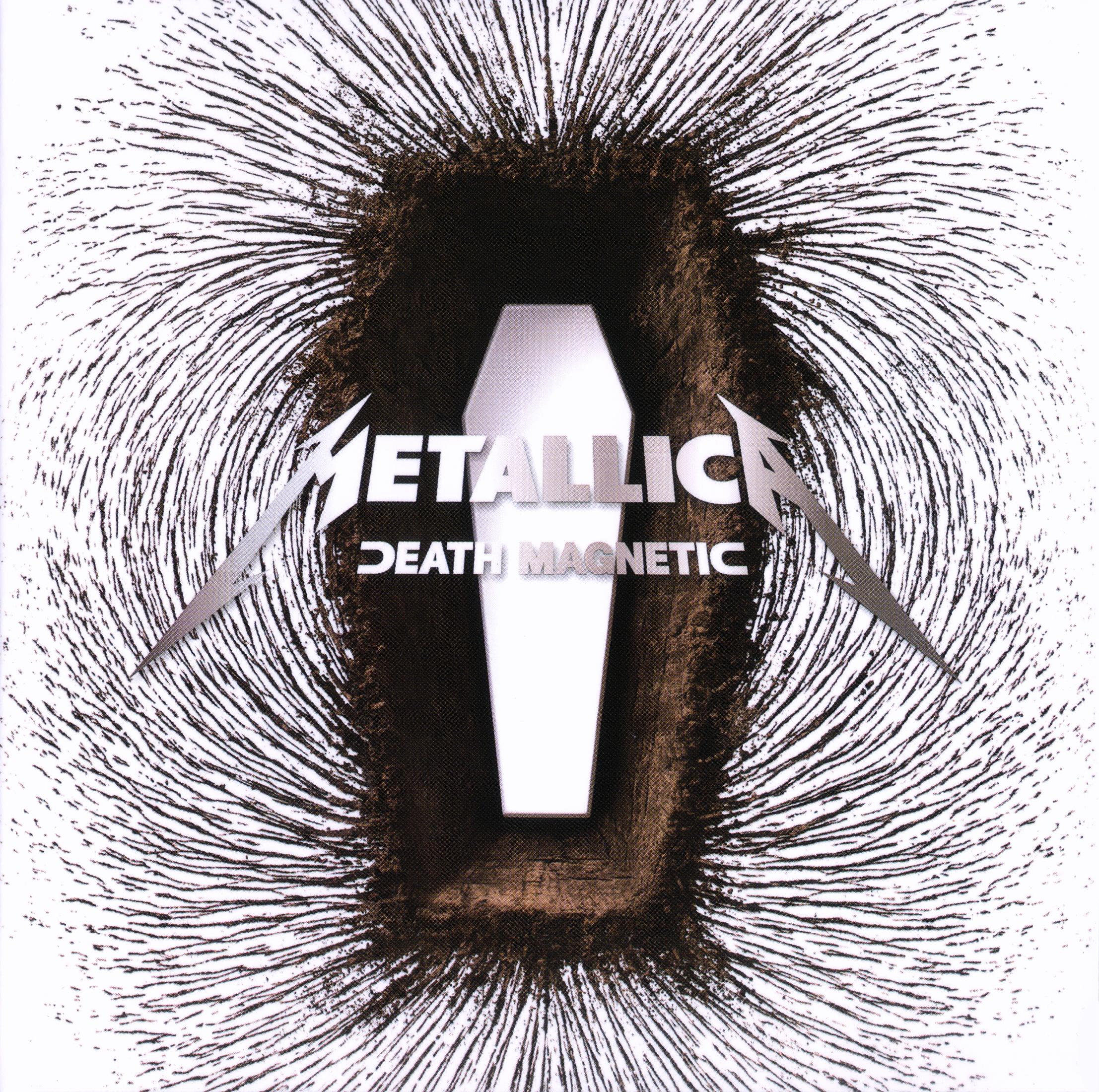 Metallica yandex music - 1f