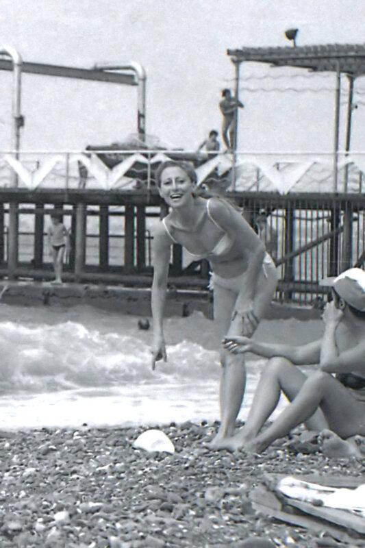 Порно фото майя плисецкая — 12
