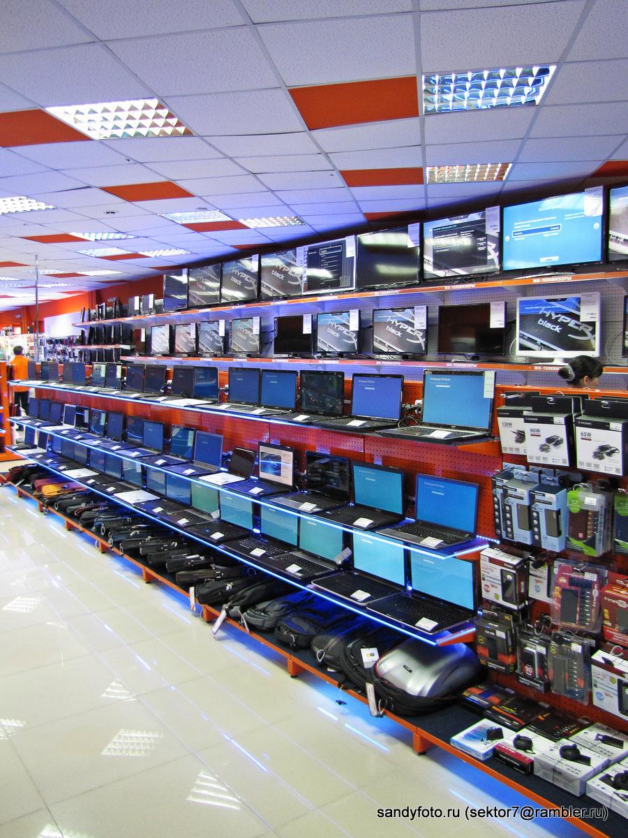 Магазин DNS в Троицке уже открылся!